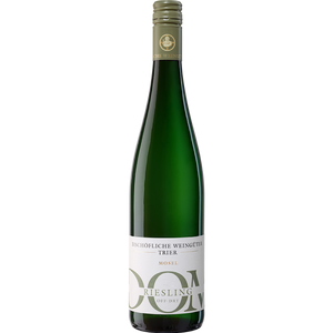 Bischöfliche DOM Riesling Off-Dry 6 Bottle Case 75cl