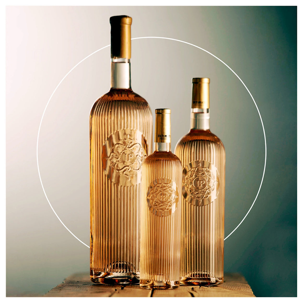 The Ultimate, Ultimate Provence Rose Collection.