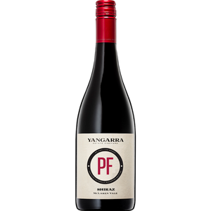 Yangarra Estate 'PF' Shiraz 6 Bottle Case 75cl