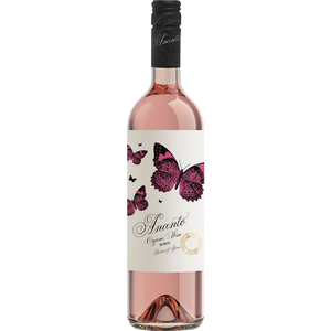 Ananto Organic Bobal Rosado 6 Bottle Case 75cl