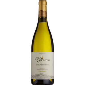Campo Fiorito Chardonnay 6 Bottle Case 75cl