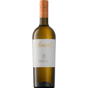 Zorgvliet Simoné Sauvignon Semillon 6 Bottle Case 75cl