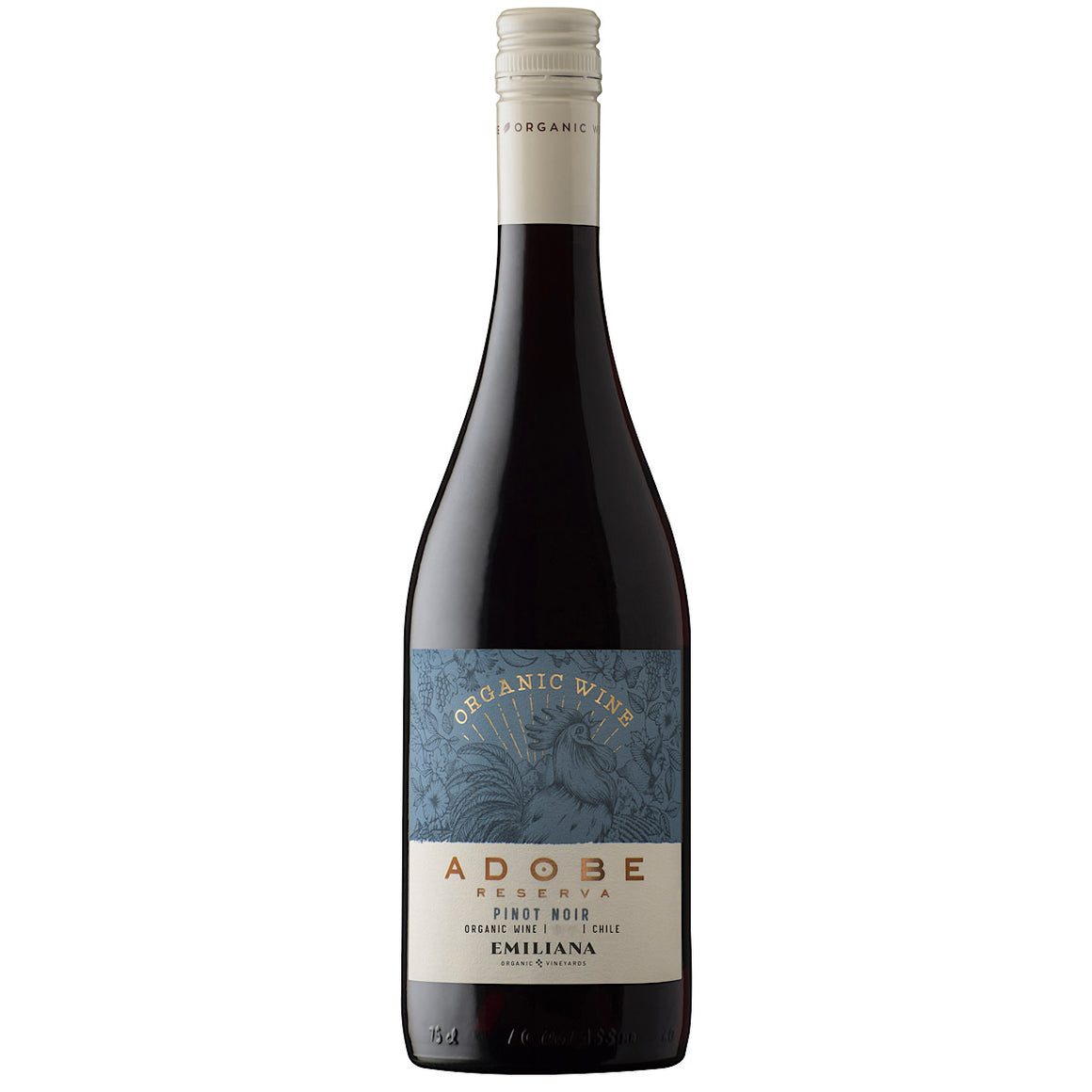 Adobe Reserva Pinot Noir 12 Bottle Case 75cl