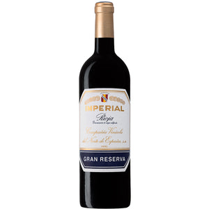 Imperial Rioja Gran Reserva 75cl 6 BOTTLE CASE