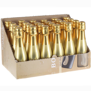 Bottega Gold Prosecco mini 24 pack 20cl