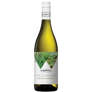 Willowglen Semillion Chardonnay 6 Bottle Case 75cl