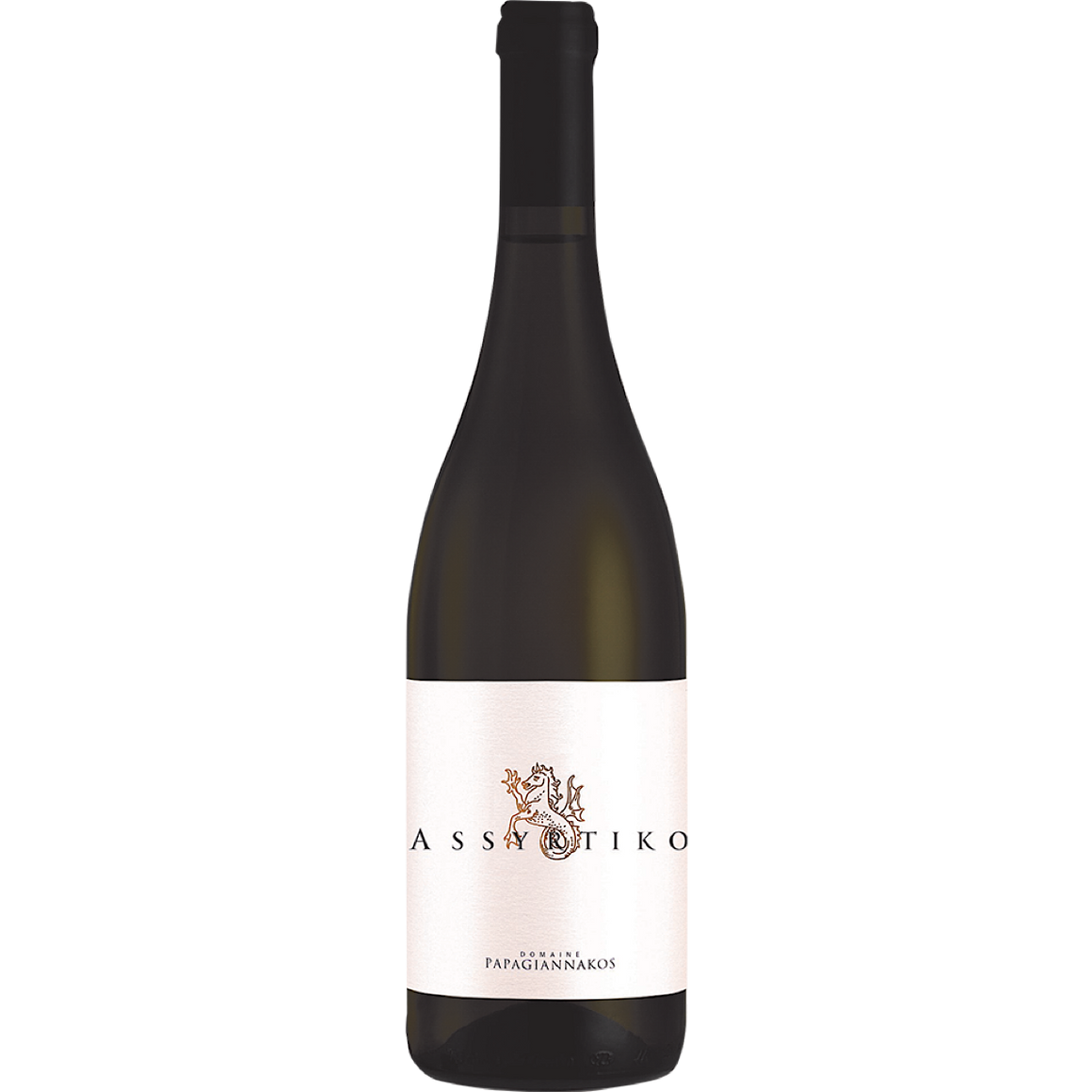 Papagiannakos Assyrtiko 6 Bottle Case 75cl