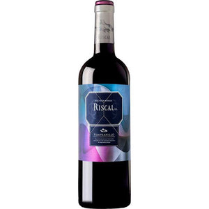 Marques de Riscal Tempranillo 6 Bottle Case 75cl