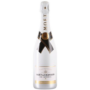 Moet and Chandon Imperial Ice Champagne  75cl
