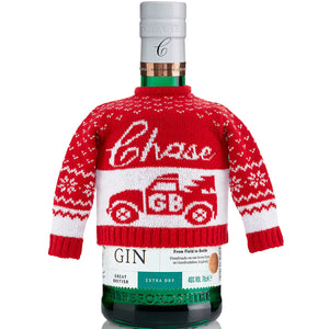 Chase GB Gin Limited Edition Christmas Jumper 70cl