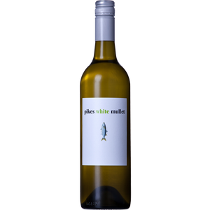 Pikes Wines 2018 White Mullet 6 bottle Case 75cl