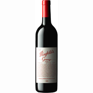 Penfolds Grange 2016 6 Bottle Case 75cl