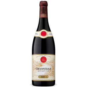 Guigal Crozes Gigondas Rouge 75cl