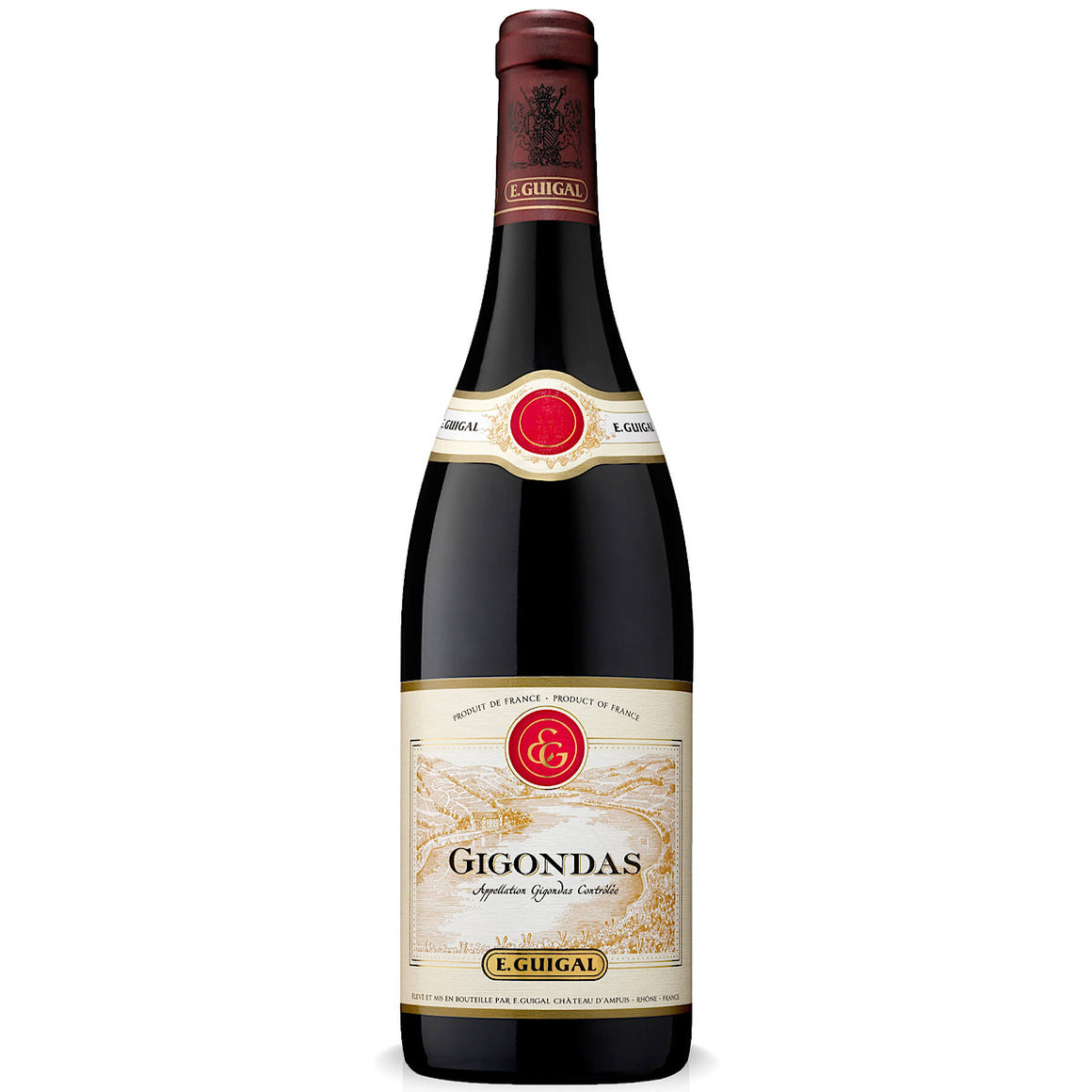 Guigal Gigondas Rouge 75cl
