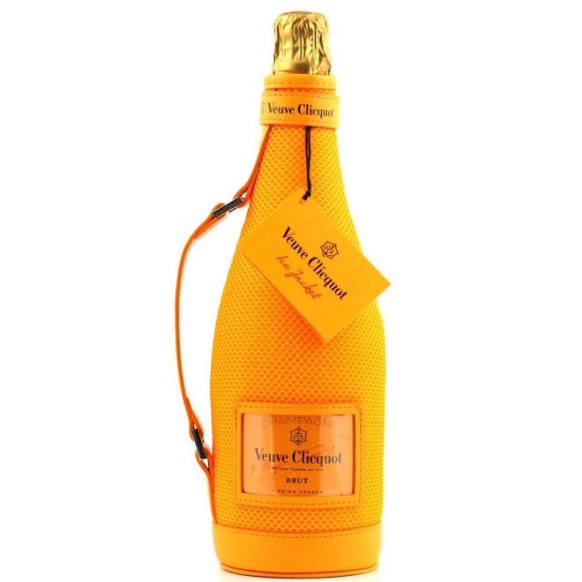 Veuve Clicquot Champagne Ice jacket 75cl