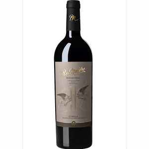 Paco Mulero Monastrell 6 Bottle Case 75cl