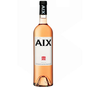 EXCLUSIVE Aix Rose  Magnum 2018