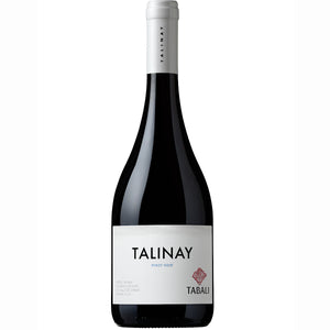 Tabalí Talinay Vineyard Pinot Noir 6 Bottle Case 75cl