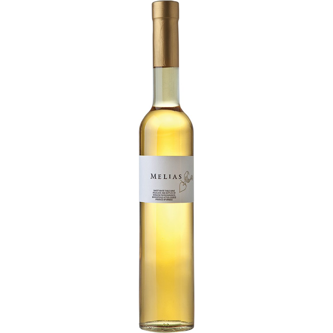 Papagiannakos Melias (sweet Malagouzia) 6 Bottle Case 50cl