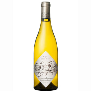Thorne and Daughters Snakes and Ladders Sauvignon 6 Bottle Case 75cl