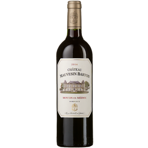 Château Mauvesin Barton 6 Bottle Case 75cl