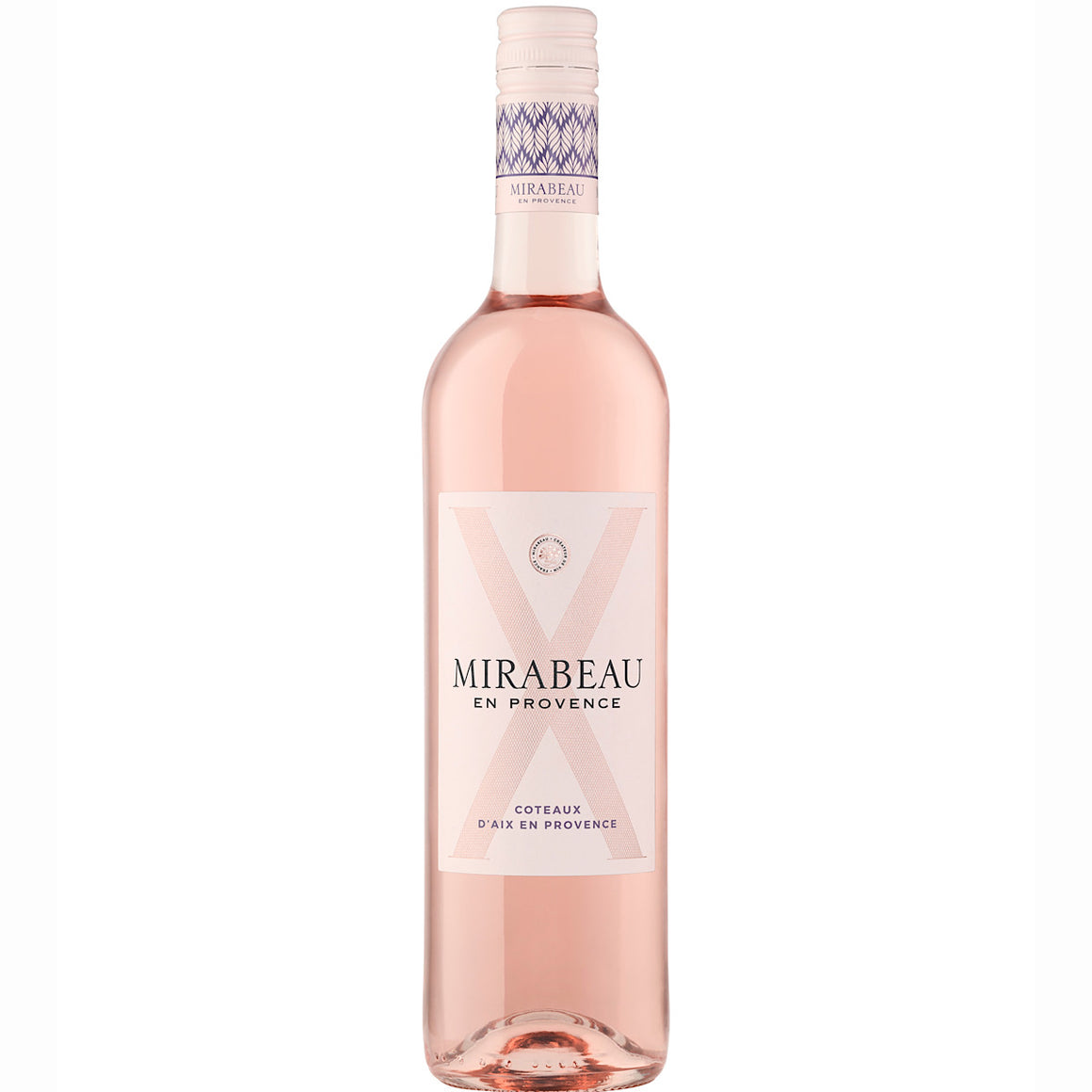 Mirabeau X en Provence 6 Bottle Case 75cl