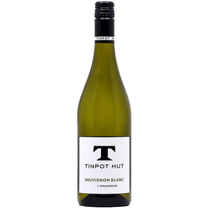 Tinpot Sauvignon Blanc 2019 12 Bottle Case 75cl