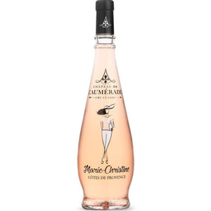 Château de l'Aumerade Provence Rosé 12 Bottle Case 75cl