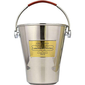 Laurent Perrier Champagne METAL ICE BUCKET