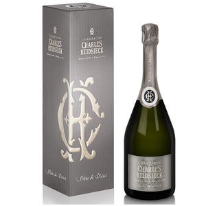 Charles Heidsieck Blanc de Blancs Champagne 75cl