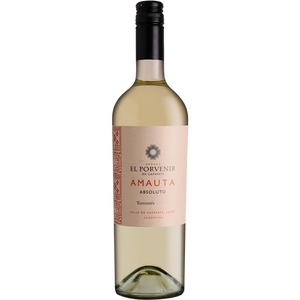 Amauta Absoluto Torrontes 6 Bottle Case 75cl