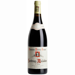 Prieur Brunet Santenay 1er Cru Maladière Rouge 6 bottle case 75cl