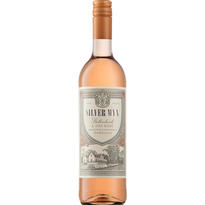 Silver Myn Rosé 6 Bottle Case 75cl
