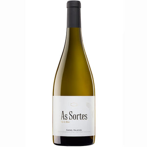 Godello  Rafael Palacios As Sortes 6 Bottle Case 75cl