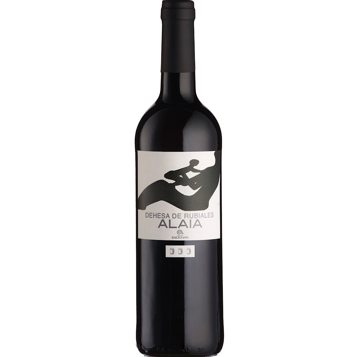 Alaia Prieto Picudo Tempranillo 6 Bottle Case
