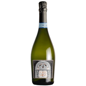 Prosecco Spumante Porte Nova 6 Bottle Case 75cl