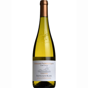 Domaine Patrick Vauvy, Sauvignon de Touraine 6 Bottle case 75cl