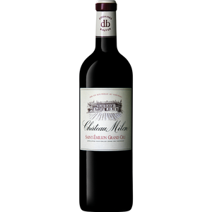 Château Milon, Saint-Émilion Grand Cru 6 Bottle Case 75cl