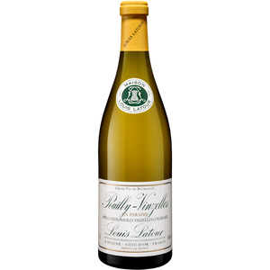 "Louis Latour Pouilly-Vinzelles ""En Paradis"" 6 Bottle Case 75cl"