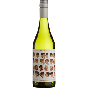 Smalltown Vineyards The Next Big Thing Chardonnay, Barossa Valley 6 Bottle Case 75cl