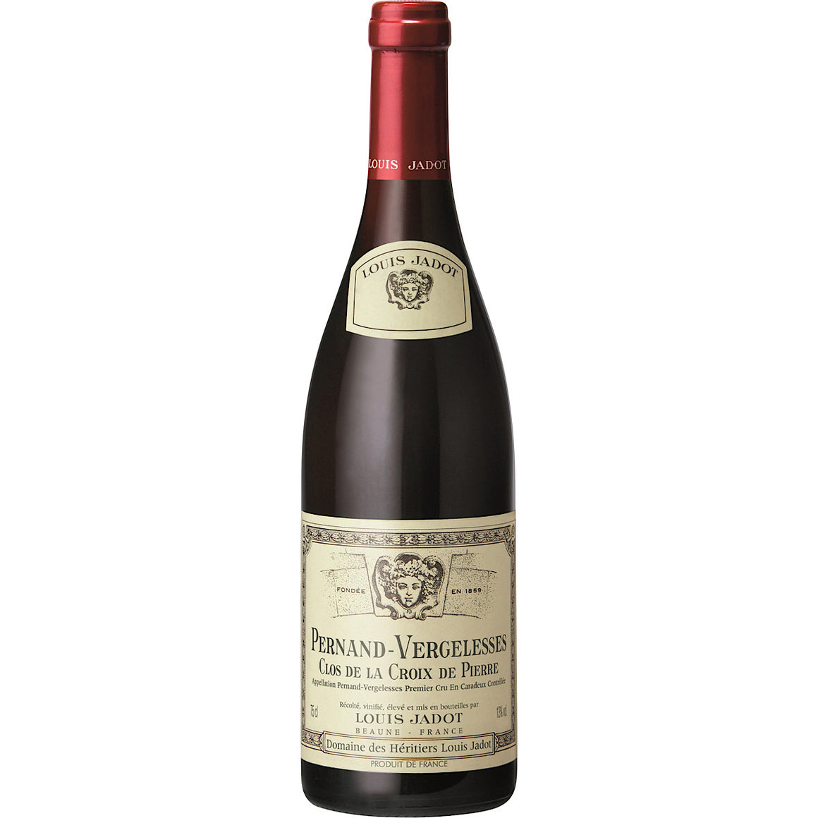 Louis Jadot Pernand Vergelesses Croix de Pierres 1er Cru 2014 6 Bottle Case