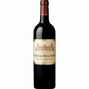 Château Beaumont  6 Bottle Case 75cl