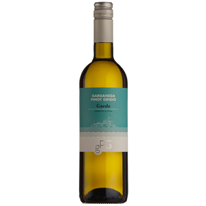 GPG Garganega Pinot Grigio DOC Garda 6 Bottle Case 75cl