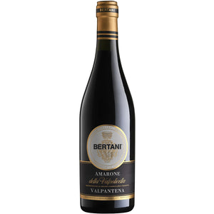 Amarone Valpantena DOCG Bertani 6 Bottle Case 75cl