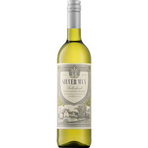 Silver Myn Sauvignon Blanc 6 Bottle Case 75cl