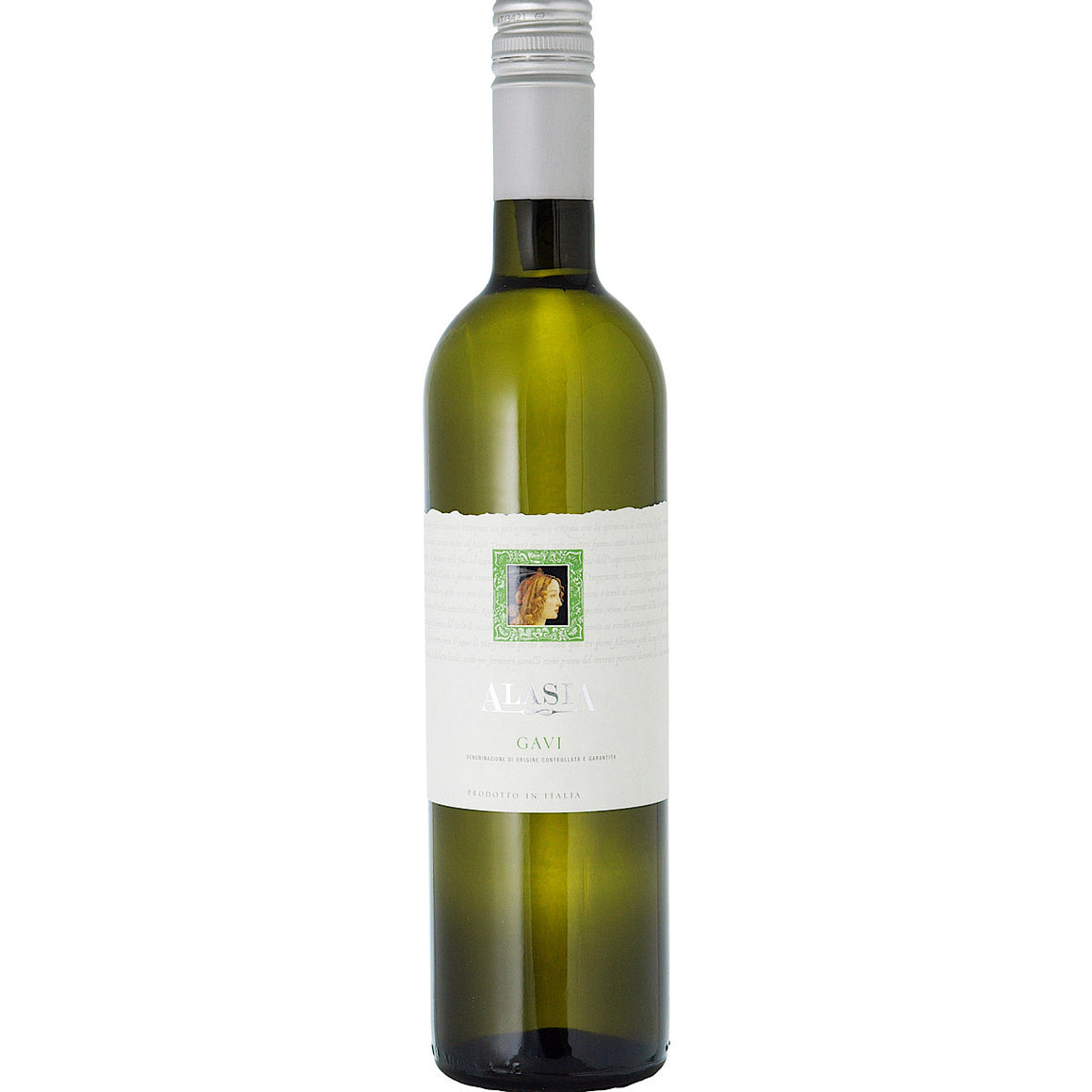 Alasia Gavi 6 Bottle Case 75cl