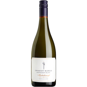 Craggy Range Te Muna Sauvignon Blanc 6 Bottle Case 75cl