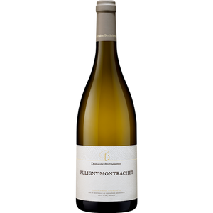 Domaine Berthelemot Puligny-Montrachet 6 Bottle Case 75cl
