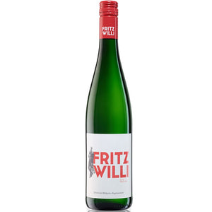 Gymnasium Fritz Willi Riesling 6 Bottle Case 75cl