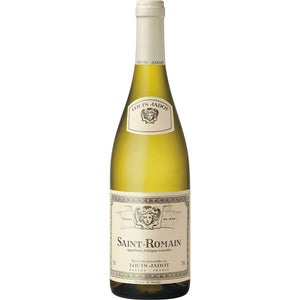 Louis Jadot St Romain Blanc (6 Bottle Case)  2016